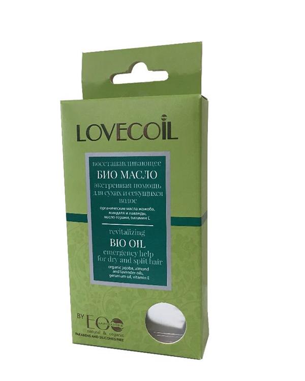 био масло экстрен помощь сух волосы